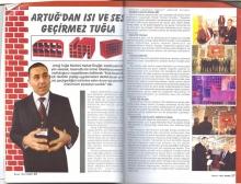 Rapor Dergisi - Şubat 2008