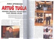 Rapor Dergisi - Mart 2009