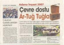 Adana İnşaat Dergisi - Şubat 2007