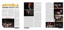 Rapor Dergisi - Mayıs 2010