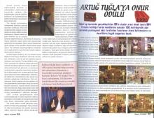 Rapor Dergisi - Şubat 2007