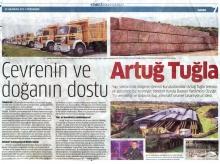 Star İskenderun - Haziran 2011