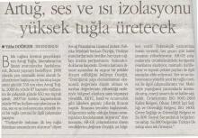 Dünya Gazetesi 2007